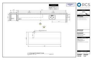 SHOP DRAWINGS 18123A [321]