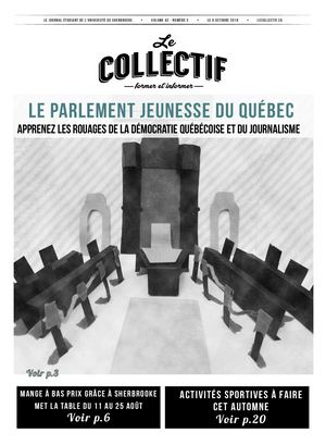 Collectif Vol 42 No 3