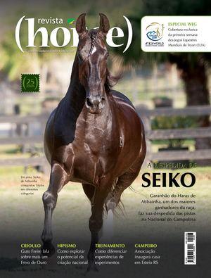 Revista Horse - Edição 108