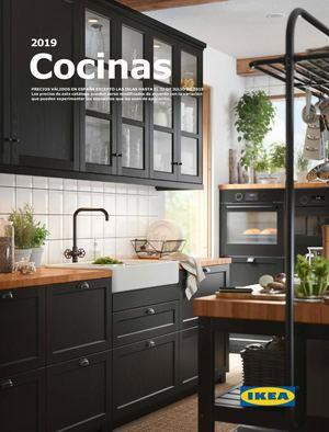 Calaméo - Ikea - 2019/07/31 - Catálogo Ikea - Cocinas 2019