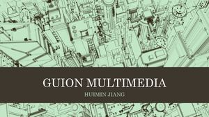 Guion Multimedia