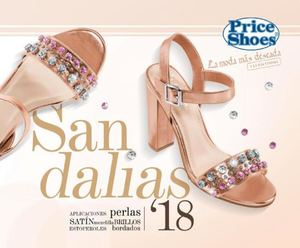 Price Shoes - 2018/12/31 - Catálogo Price Shoes