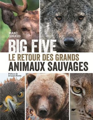 Ours Big Five Extraits