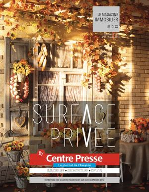 Surface Privee Aveyron 25