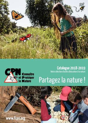 Catalogue CPN 2018-2019