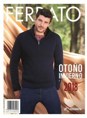 Calaméo Andrea 20190202 Catálogo Andrea Ferrato Vestir