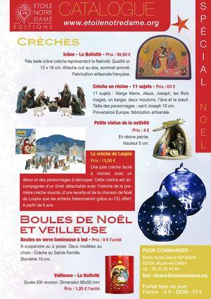 Calaméo Etoile Notre Dame
