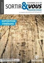Le magazine des évènements de Narbonne.