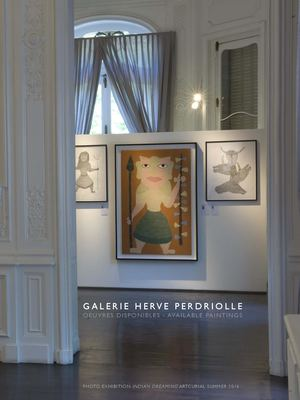 Catalogue Galerie Perdriolle