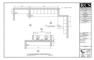 SHOP DRAWINGS 18038B [463]
