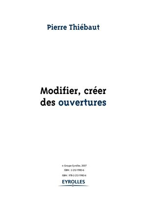 Types d'intervention (pages 48-51)