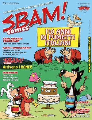 Calaméo Sbam Comics Nr42