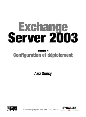 Exchange Server 2003 - Module_5_25_Ounsy.pdf