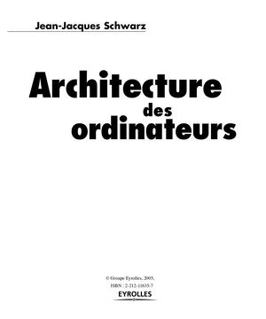 Architecture des ordinateurs - 212_Schwarz.pdf