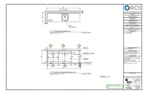 SHOP DRAWINGS 18349A [393]