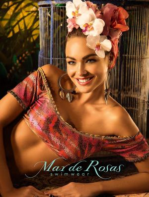 Catalogo Mar De Rosas 2018