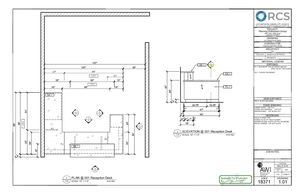 SHOP DRAWINGS 18371A [889]