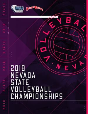 2018 NIAA State Volleyball Championships