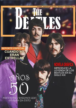 The Beatles - Garcia