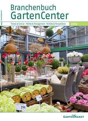 Calameo Branchenbuch Gartencenter 2019