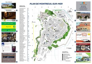 Plan Montreuil Recto 2018