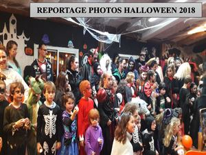 Photos Halloween 2018