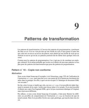 XSLT fondamental - chap9.pdf