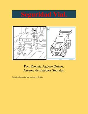 Revista Seguridad Vial Final
