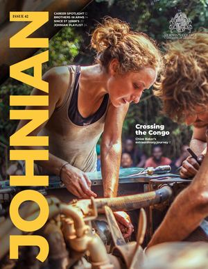 Johnian Issue 42