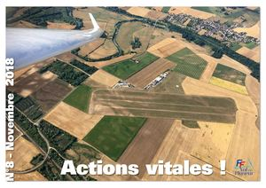 Actions Vitales #8