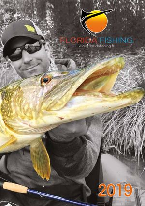 Catalogue Florida Fishing 2019