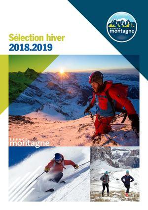Catalogue Espace 2019 2018 Calaméo Hiver Montagne sdhotQrCBx