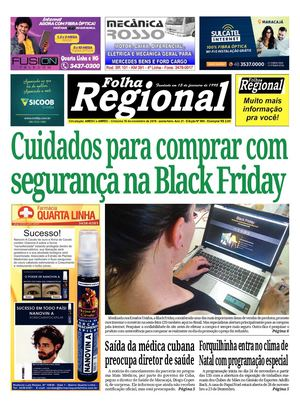 2ebd86fc5 Calaméo - Folha Regional Ed.990 - 16 11 2018