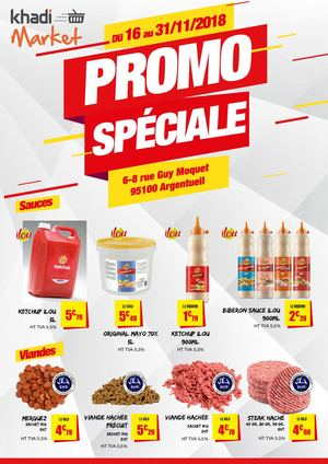 Catalogue Promo Nov 2018