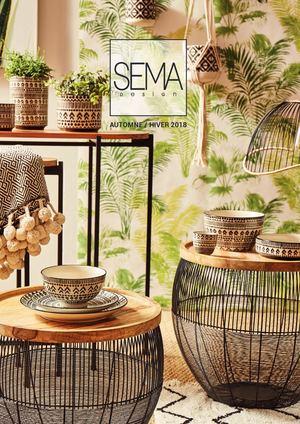 Calaméo Sema Design Automne Hiver 2018