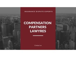 Compensation Partners Lawyers