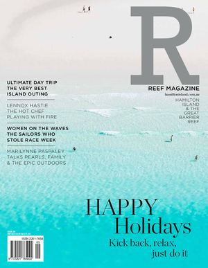 Calameo Reef Issue 20