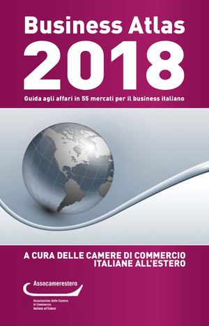 buy popular 989d6 8331a Business Atlas 2018