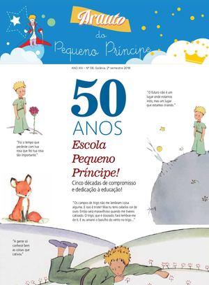91075b635 Calaméo - Jornal O Arauto Do Pequeno Principe N 37