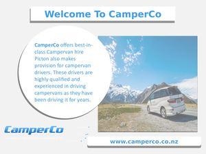 Calaméo - South Island Campervan Hire