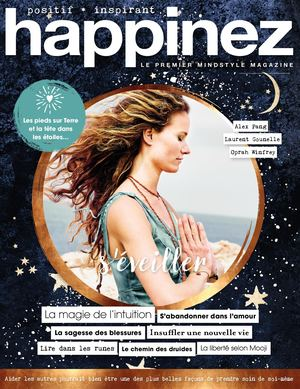 HAPPINEZ N°38