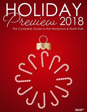 Holiday Preview 2018