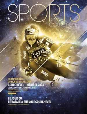 Sports Magazine Courchevel 2018