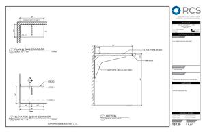 SHOP DRAWINGS 18126C [656]