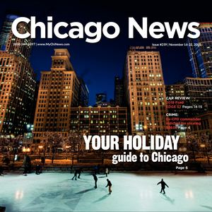 Chicago News | November 16-22, 2018