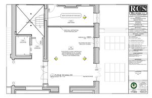 SHOP DRAWINGS 17400CB [908]