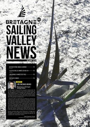 Bretagne Sailing Valley News Fr Oct 2018