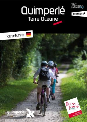 Guide d'accueil allemand 2018