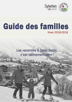 Guide Familles Hiver 2019