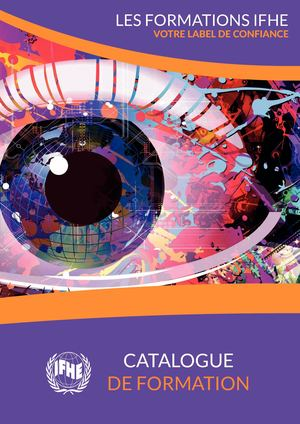 Catalogue Ifhe 2019